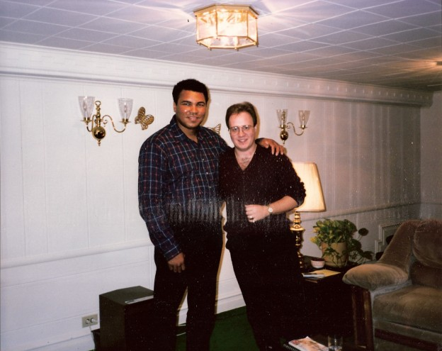 Muhammad Ali - Evening of Magic with the Greatest of All Time
