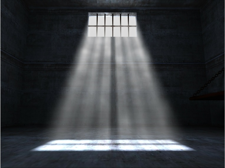 Forgiveness - Unlock Your Prison Door KVEC Talk Radio Bob Garner