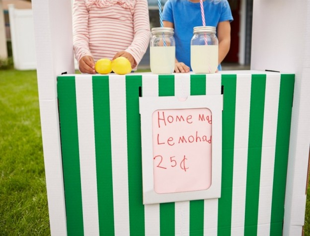 how important is your lemonade stand bob garner blog post news talk radio inspiring host