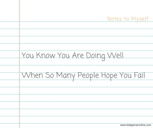 Notes to Myself(1)